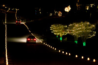 Brentwood Luminaries